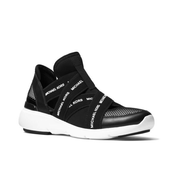 1b29a2d9c974 Michael Michael KORS Sully trainer sneakers NEW 8